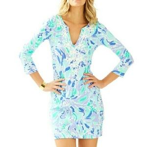 Lilly Pulitzer - Marina Dress